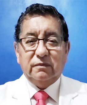 Dr. Manuel Arredondo
