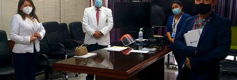 EsSalud aprobó Documento Técnico Normativo para Atención Odontoestomatólogica Consensuado con SINAMSSOP