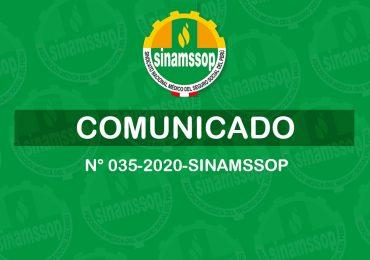 Saludamos triunfo legal de SINAMSSOP que ordena se realice Negociación Colectiva del Pliego 2015