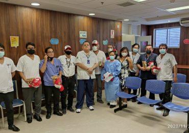 Secretario General visita bases de Tarapoto, Yurimaguas y Moyobamba para evaluar condiciones de trabajo
