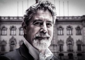 EN VIVO | Congreso: Francisco Sagasti jura como presidente del Congreso