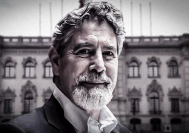EN VIVO   Congreso: Francisco Sagasti jura como presidente del Congreso