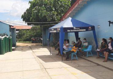 Hospitales de Tarapoto y Yurimaguas se encuentran en abandono y olvido por parte de la gestión de Molinelli