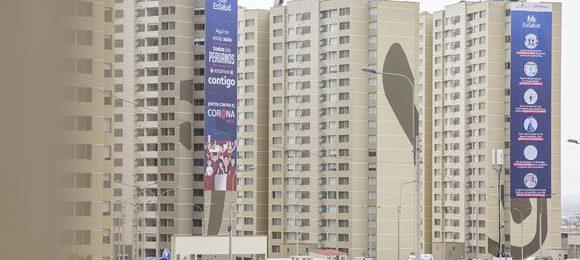 Contraloría halla presuntas irregularidades en compra de equipos por S/4.3 mlls. en Essalud
