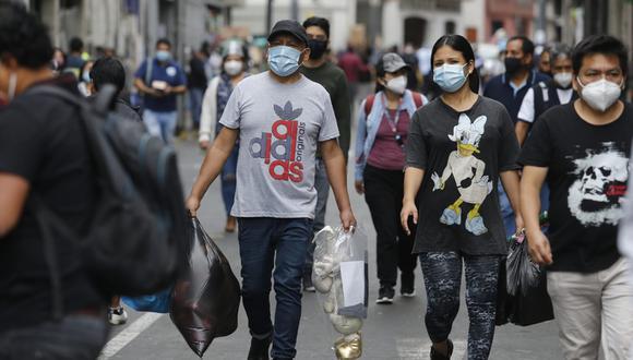 El rebrote que golpea: las cifras que deja la pandemia de COVID-19 a inicios de año en Lima