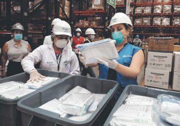 Una cuestionada compra: EsSalud adquirió 1'174.800 pruebas rápidas a precios excesivos y a una sola empresa