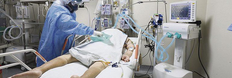 Hospital Almenara colapsa y médicos piden cuarentena