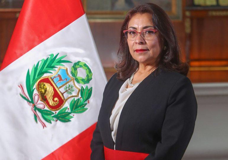 SINAMSSOP solicitó reunión con Presidenta del Consejo de Ministros para sustentar desgobierno de ESSALUD y salida de presidenta ejecutiva