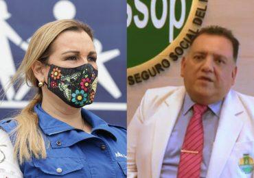 Secretario general del SINAMSSOP rechazó conciliación con Fiorella Molinelli y el pago de un millón de soles por supuesto daño moral