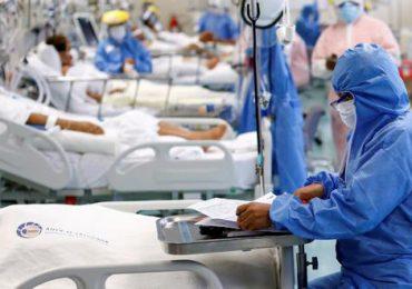 URGENTE. Sólo hasta las 7:00 de esta noche habrá oxígeno para 70 pácientes del Hospital II de Huaraz con riesgo de muerte y autoridades no responden