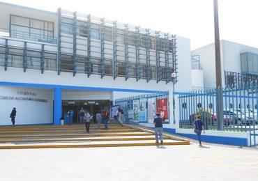 Pronunciamiento. Cuerpo Médico del Hospital Carlos Alcántara Butterfield