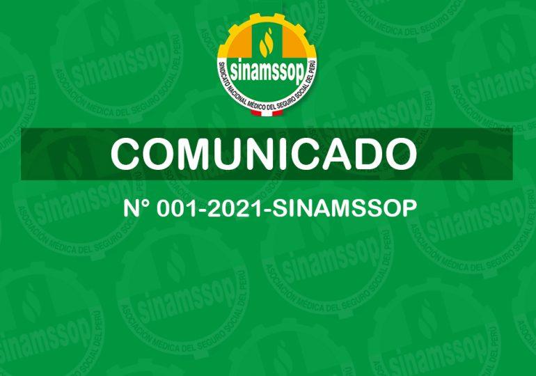SINAMSSOP denuncia nueva violación constitucional contra la Negociación Colectiva y convoca a los gremios a defender nuestro derecho