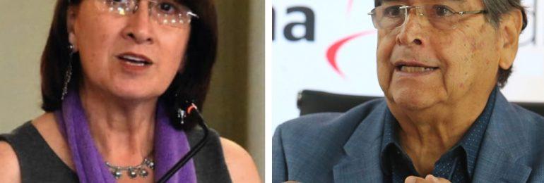 URGENTE. Pilar Mazzetti renunció al Ministerio de Salud y podría ser reemplazada por cuestionado exfuncionario múltiple Oscar Ugarte