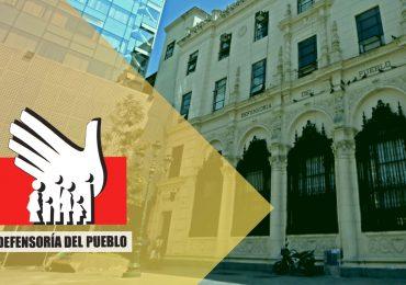 """Defensoría del Pueblo """"recomendó"""" a EsSalud evaluar lo actuado contra Teodoro Quiñones para subsanar omisiones y/o vulneraciones en su resolución"""