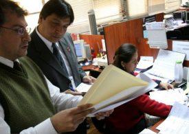 Congreso aprobó prohibir contratos de locación de servicios en entidades públicas