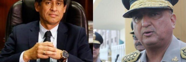 """Gobierno """"recicla"""" a exministro de Transportes Carlos Lozada"""