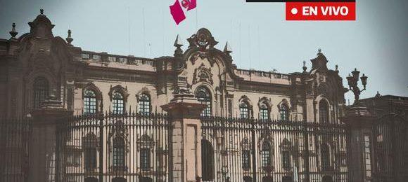 Resultados de la ONPE al 95%: Pedro Castillo se consolida en el primer lugar y Keiko Fujimori se afianza en el segundo