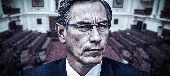 Se hizo justicia: Martín Vizcarra fue inhabilitado por 10 años para ejercer cargos públicos