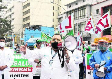 ÚLTIMO: Fracasó venganza de Molinelli. SERVIR declaró nulidad de proceso de sanción contra Teodoro Quiñones por vulnerar principio de tipicidad