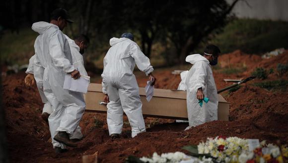 Ministerio de Salud reporta 171 fallecidos y 3.225 nuevos contagios de COVID-19, hoy martes 15 de junio