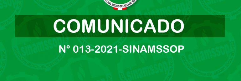 Ante escándalo de tercera vacunación de Martín Vizcarra exigimos salida inmediata de Bermudez, Ugarte y Molinelli