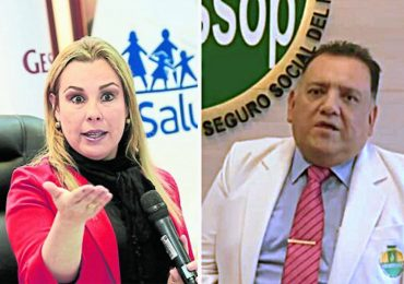 El abuso de poder se impone: EsSalud volvió a suspender por un año y sin goce de haber a dirigente médico Teodoro Quiñones