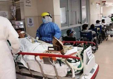 Comisión de Seguridad y Salud en el Trabajo de SINAMSSOP presentó informe técnico sobre retorno laboral