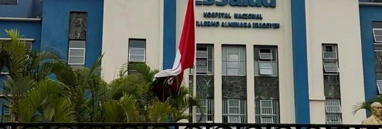 Presidente del CCMM del Almenara descartó que profesionales médicos estén comprometidos con mafia de camas UCI