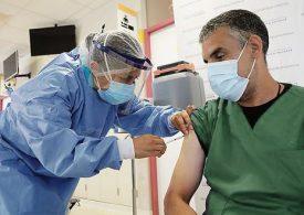 Secretario general Teodoro Quiñones solicitó adquisición de vacunas a Pfizer y Johnson & Johnson