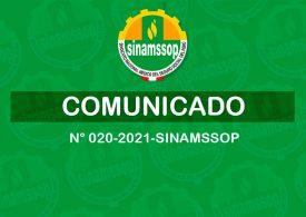 SINAMSSOP reafirma su lucha por la nueva vacunación del personal asistencial y rechaza el aprovechamiento electoral del CMP