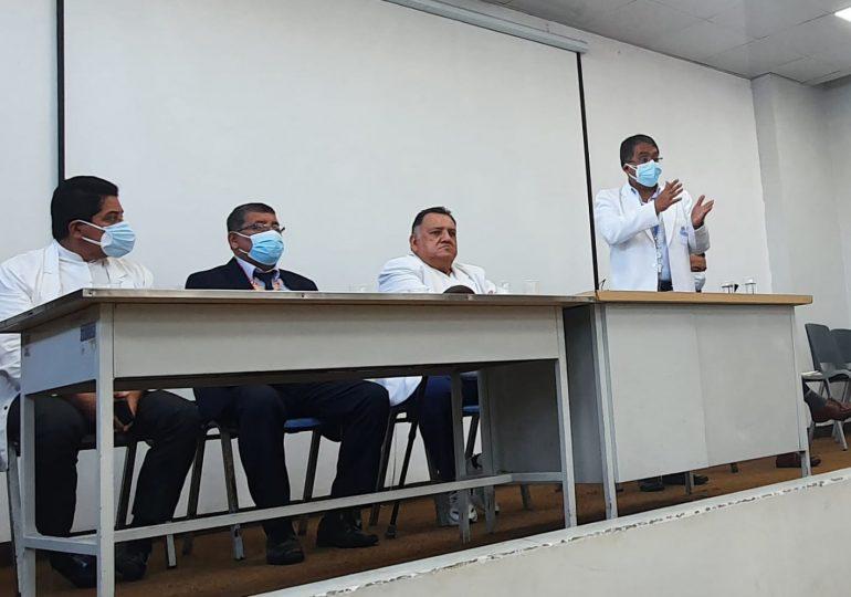Gestión directa sindical logró buenos resultados en reunión del gerente de la Red Sabogal con presidentes de los cuerpos médicos