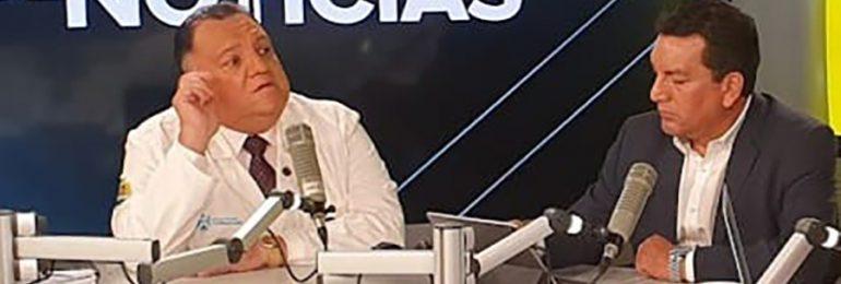 Fiscalización del Congreso debe usar conclusiones de comisión investigadora de EsSalud para sancionar a corruptos