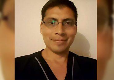 Secretario general del SINAMSSOP presentó denuncia policial por agresión contra jefe quirúrgico de Puerto Maldonado Delfor Ojeda