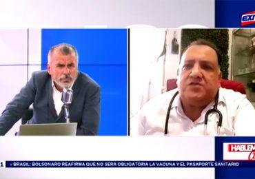 Teodoro Quiñones: Carhuapoma no se distancia de la corrupción en EsSalud al mantener gerentes cuestionados