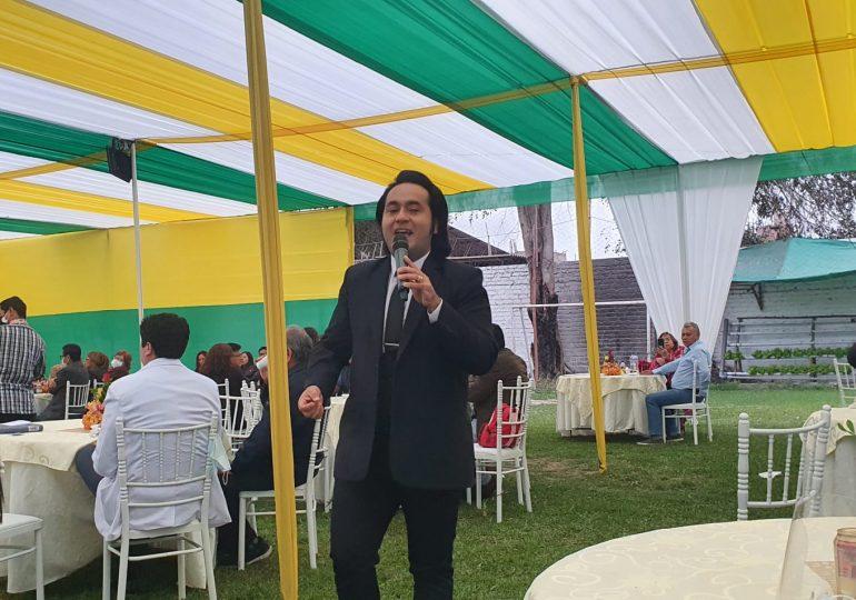 """Con gran éxito se realizó evento """"Una tarde para recordar"""" cerrando celebración por la semana de la medicina peruana"""