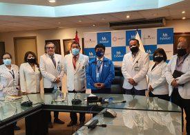 Cirujanos dentistas expusieron sobre creación de Gerencia Central de Salud Bucal ante presidente ejecutivo de EsSalud