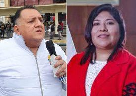 Secretario general del SINAMSSOP solicitó a la ministra de trabajo la salida de Mario Carhuapoma de la presidencia ejecutiva de EsSalud